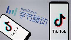 Peking nedovolí, aby USA ukradly jakoukoliv čínskou aplikaci, je údajně připraven zasáhnout i ve věci TikToku