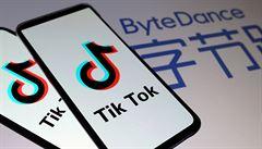 Trump nařídil čínské ByteDance prodat do 90 dní TikTok v USA. Nákup zvažuje Microsoft