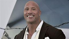 The Rock není žádný troškař. Koupit klub? Málo, pořídil si rovnou celou ligu