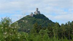 Tip na výlet: Po stopách Karla Hynka Máchy na impozantní hrad Bezděz