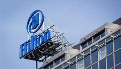 Hotelová skupina Hilton se kvůli koronaviru propadla do ztráty, situace se ale prý zlepšuje