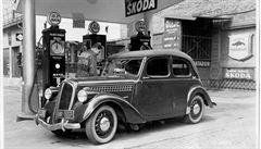 Od založení poprodejních služeb automobilky Škoda Auto uplynulo 100 let