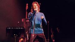 Rok 2020 je pro fanoušky Davida Bowieho mimořádný. Vyšlo další živé album
