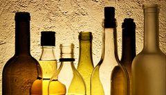 Rizikové rozpouštědlo napětí. Pití alkoholu se nesmí stát rituálem