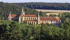 Poblíž kláštera Kladruby byl nalezen poklad. Stovky mincí ze 14. století