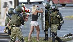 MACHÁČEK: Bělorusko, výzva pro Západ