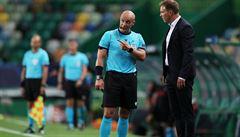 Po smrti otce mužem. Jak se z Nagelsmanna stal trenér, který chce vyhrát Ligu mistrů?