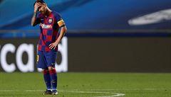VIDEO: Demolice v Lisabonu. Bayern zostudil Barcelonu osmi góly a postoupil do semifinále LM