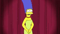VIDEO: 'Nas*aná' Marge ze žluté rodinky Simpsonů se ohradila vůči výroku právničky Trumpa