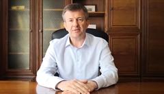 Běloruský velvyslanec na Slovensku podpořil protesty ve vlasti, zkritizoval i policejní zátah