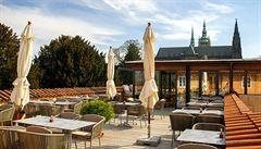 Restauraci u Pražského hradu získala Top Hotels Group. Za nájem zaplatí mnohem méně než předchůdce