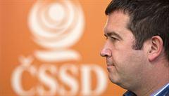 Dubnový sjezd ČSSD se uskuteční on-line formou. Proběhnou tak i krajské konference