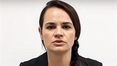 Imitátorka napálila dánské zákonodárce, omylem s ní debatovali místo běloruské opoziční političky