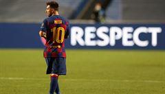 Co dál, Barcelono? Katalánský klub po výprasku řeší budoucnost, rozhazování není řešením