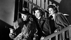 Na hradě Křivoklát začne Noir Film Festival. Uvede filmy Hitchcocka, Lynche, Wenderse i Malicka