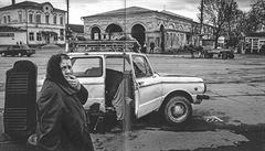 Ostrov mezi dvěma proudy. Český fotografický spolek nabízí procházku po minulosti Ukrajiny