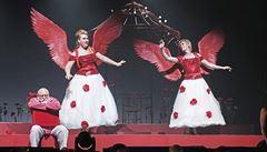 Opera koronaviru navzdory. Odvážní pořadatelé uspořádali hned tři festivaly