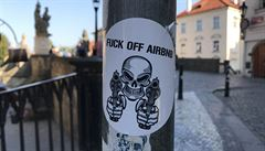 Pandemie v evropských městech zastavila rozmach Airbnb, zájem poklesl až o patnáct procent