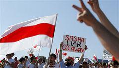 MACHÁČEK: Co (ne)udělá Rusko s Běloruskem