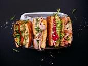 Gastronomii teď není úplně přáno, je to náročná doba, říkají majitelé Zona Bistro