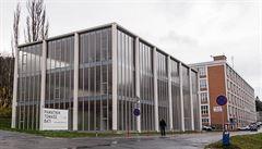 Zlínská architektonická revoluce. Unikátní budova Památníku Tomáše Bati ve Zlíně se vrátila do své původní podoby