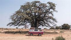 NOMÁDI: Afrika na vlastní kůži. Nejlepší snímky z cesty napříč kontinentem