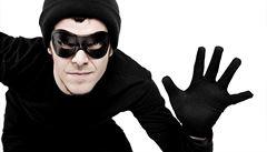 Zloději se vloupali do vězení a ukradli trezor s penězi trestanců