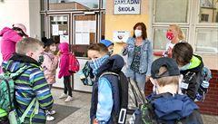 Školní rok ve znamení covidu. Jak bude 1. září vypadat a které školy jistě neotevřou?