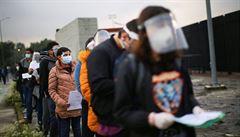Mexiko na své populaci otestuje kontroverzní ruskou vakcínu. Země dostane dva tisíce dávek