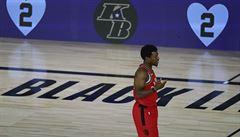 Střelba na černocha způsobila bojkot a pozastavení play off NBA, když Toronto 'předběhlo' Milwaukee