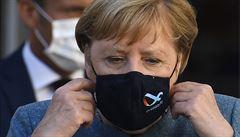 V Německu bude v listopadu rozsáhlá karanténní uzávěra, která bude trvat do konce měsíce
