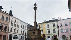 Vlakem na výlet do malé Vídně. Šumperk nabízí díla imperiálních architektů, výhledy i tajemné skály