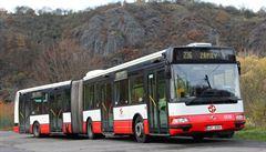 V Praze končí autobusy Citybus. Některé poputují do muzea, valná většina jde do šrotu