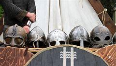 Mezi vikingy byli i transmuži, domnívá se švédský archeolog. Genderové role se prý neoddělovaly striktně