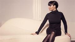 Jsem nezávislá za každou cenu, říká Liběna Rochová, první dáma české módy