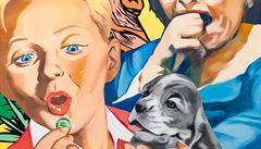 Svět objevuje krásu českého umění. Slavná aukční síň Sotheby´s bude dražit díla tuzemských umělců