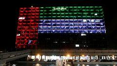 Emiráty zrušily bojkot Izraele, obě země spolu mohou obchodovat. Do Abú Zabí poletí komerční let