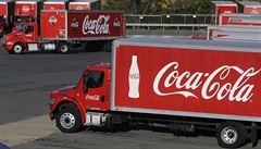 Coca-Cola se potýká s dopady koronavirové krize, zruší tisíce pracovních míst