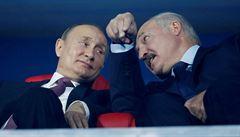 Bělorusko je pro Putina dilema, rád by se zbavil Lukašenka, ale pak může dopadnout stejně, říká odbornice