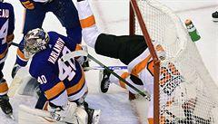 VIDEO: Islanders i Vegas se v ujali vedení v sérii, Voráček vyšel bodově naprázdno