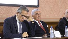 Egyptský ministr se setkal s Dostálovou, s Petříčkem chce jednat o zařazení na seznam bezpečných zemí