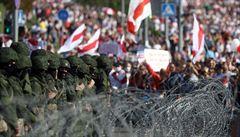 Bělorusko: Hra o vnitřní i geopolitickou budoucnost stále otevřená