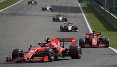 Komplikace způsobená covidem. Sezona formule 1 začne déle, seriál zahájí VC Bahrajnu koncem března