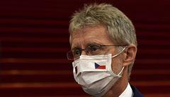 Čína odsoudila Vystrčilovo chování. Cestou na Tchaj-wan podle ní porušil její suverenitu