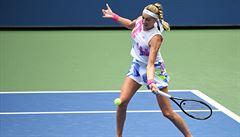 Kvitová o tenisovém životě: Je těžké si najít opravdové přátele. Část mě touží být normálním člověkem