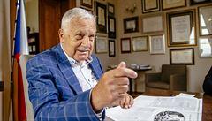 Václav Klaus ke kauze Vrbětice: Vláda a pseudoopozice zoufale hledaly jiného strašáka než covid