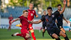Jednadvacítka zvládla důležitý zápas. V kvalifikaci ME remizovala 0:0 s Chorvatskem a zůstává první