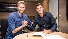 Herr Schick bude v hlavní roli, Leverkusen staví na českém forvardovi a čeká od něj góly