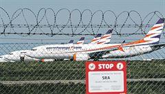 Šéfům českých Smartwings došla trpělivost. Zažalovali amerického obra Boeing kvůli odstaveným letadlům