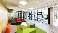 Ovlivní COVID-19 koncept kanceláří a jaká architektura interiéru vede?
